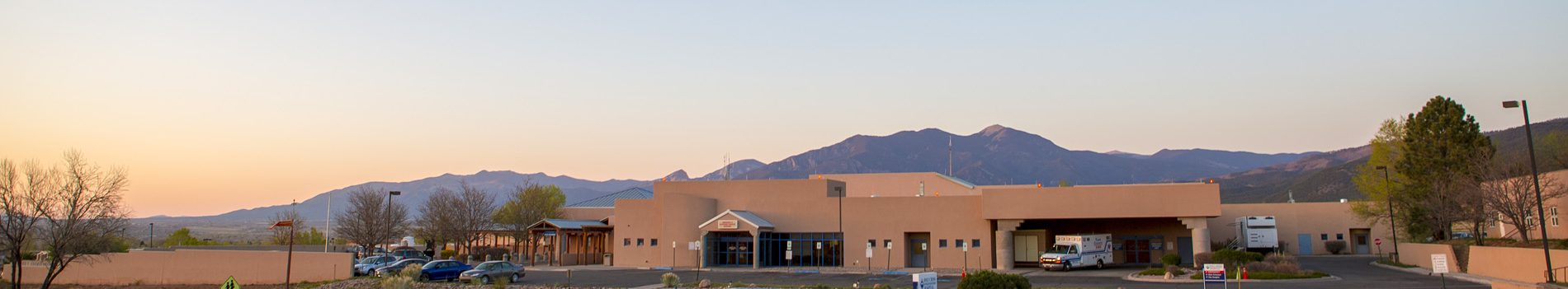 Holy Cross Hospital - Taos, New Mexico - Holy Cross Medical Center