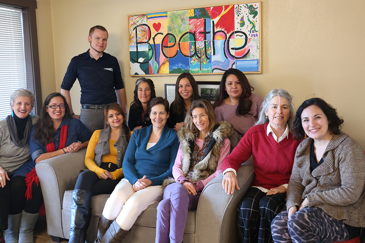 Taos First Steps - Free Support for Families in Taos, New Mexico