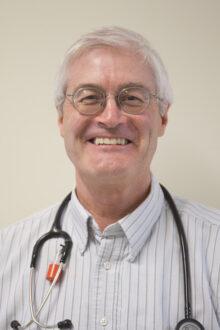 Martin Neubert - Taos, New Mexico - Holy Cross Medical Center