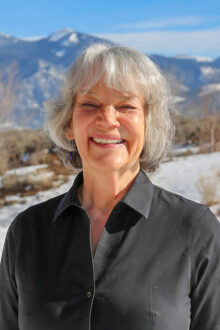 Susan Kargula - Taos, New Mexico - Holy Cross Medical Center